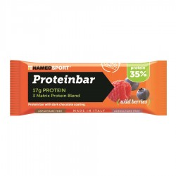NAMEDSPORT PROTEIN BAR