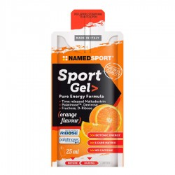 NAMEDSPORT SPORT GEL
