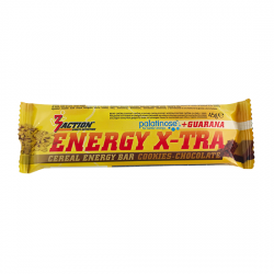 3 ACTION ENERGY X-TRA