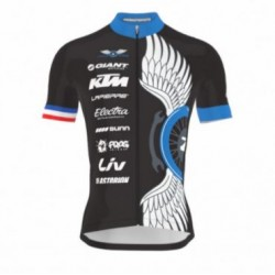 Maillot BIORACER Cycles N'...