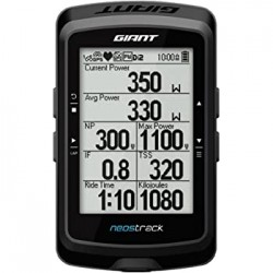 Compteur GPS GIANT NEOSTRACK
