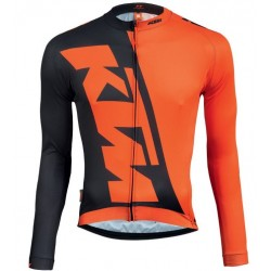 Maillot longues manches KTM