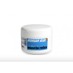 Crème muscle relax